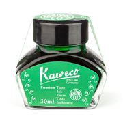 Kaweco - Fountain Pen Palm Green Ink Bottle 30ml