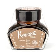Kaweco - Fountain Pen Caramel Brown Ink Bottle 30ml