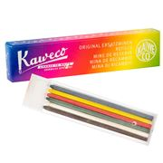 Kaweco - Mechanical Pencil Coloured Lead Refills 3.2mm 6pce
