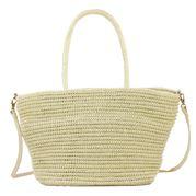 Condura - Olivia Natural Crochet Tote Bag