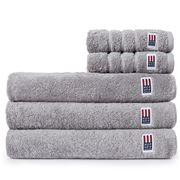 Lexington - Original Hand Towel Dark Grey 50x70