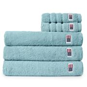 Lexington - Original Aqua Large Hand Towel