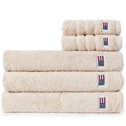 Lexington - Original Bath Towel Tan