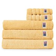 Lexington - Original Light Yellow Large Hand Towel