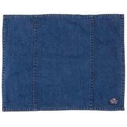 Lexington - Jeans Placemat Demin Blue 40x50