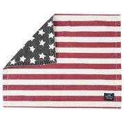 Lexington - Stars & Stripes Placemat Red/White/Blue