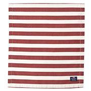 Lexington - Stars and Stripes Napkin Red & White