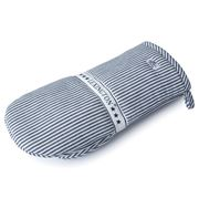 Lexington - Oxford Striped Oven Mitt Navy