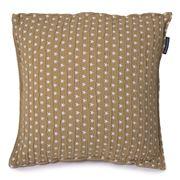 Lexington - Star Cushion Cover Beige 50x50cm