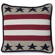 Lexington - Striped No.1 Cushion Beige 50x50cm