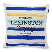 Lexington - Printed Multi Colour Cushion Cover 50x50cm