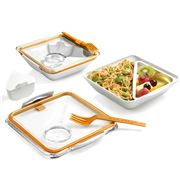 Black+Blum - Box Appetit Lunch Box Orange
