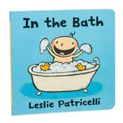 Book - In The Bath