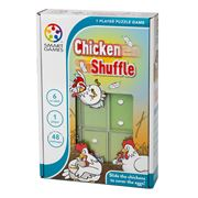 Smart Games - Chicken Shuffle Logic Game