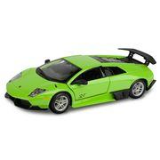 Bburago - Lamborghini Murcielago LP 670 4 SV