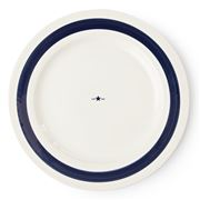 Lexington - Earthenware Platter Blue