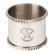 Lexington - Lexington Silver Napkin Ring