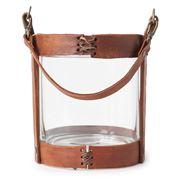 Lexington - Leather Lantern Brown