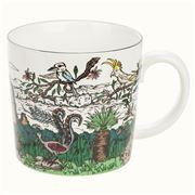 Squidinki - Australian Wildlife Porcelain Mug