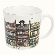 Squidinki - Inner City Collection Porcelain Mug