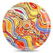 Alperstein - Judy Watson Plate