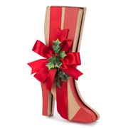 Boz Christmas - Miss Candy Boot with Chocolate