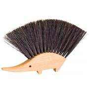 Redecker - Hedgehog House Brush w/Bristles