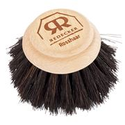 Redecker - Dish Brush Replacement Head Black 8cm
