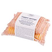 Redecker - Copper Sponge Set 2pce