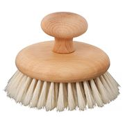 Redecker - Beechwood Massage Brush 10cm