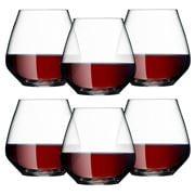 Luigi Bormioli - Accademia Atelier Pinot Noir 6 pce Set