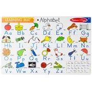 Melissa & Doug - Alphabet Write-A-Mat