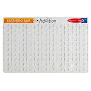Melissa & Doug - Addition Learning Mat