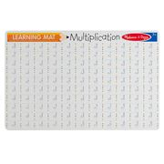 Melissa & Doug - Multiplication Learning Mat