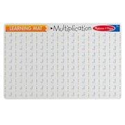 Melissa & Doug - Multiplication Learning Mat