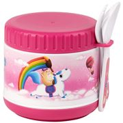 V&B - Lily in Magicland  Children's Thermal Jar
