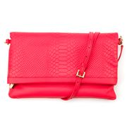 GiGi New York - Carly Poppy Convertible Clutch