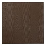 Graphic Image - Python Placemat Taupe