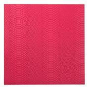 Graphic Image - Pink Python Placmat