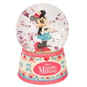 Disney - I Heart You Minnie Mouse Water Ball