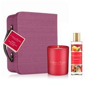 Crabtree & Evelyn - Noel Home Fragrance Duo 2pce