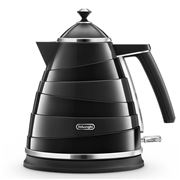 DeLonghi - Avvolta Black Kettle