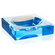 Alexandra von Furstenberg - Fearless Blue Candy Bowl