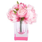 Alexandra von Furstenberg - Voltage Rose Short Vase