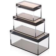 Alexandra von Furstenberg - Voltage Bronze Med Treasure Box