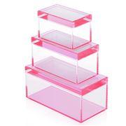 Alexandra von Furstenberg - Voltage Rose Medium Treasure Box