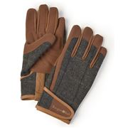 Burgon & Ball - Dig The Glove Men's Tweed Gardening Gloves