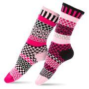 Solmate Socks - Adult Small Venus Socks