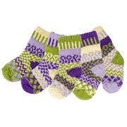 Solmate Socks - Caterpillar Baby Socks 5pce