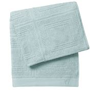 Wedgwood Home - Intaglio Teal Bath Towel